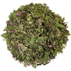 CHEST OF FLAVOURS herbal tea