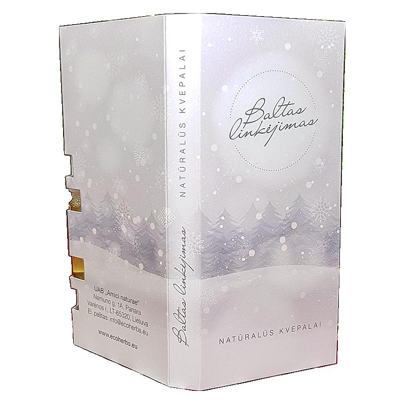 Vallery Christmas II perfume