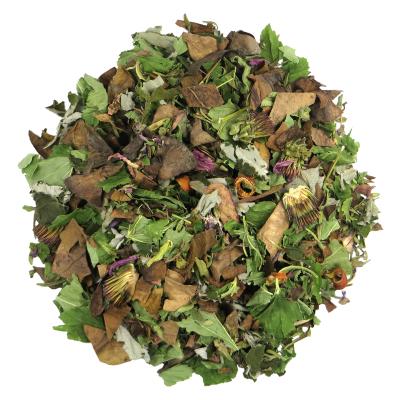 IQ herbal tea