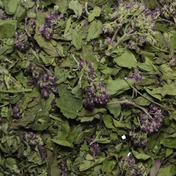 Serenity River herbal tea