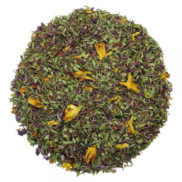 Žolelių arbata Čiobrelių Gojus