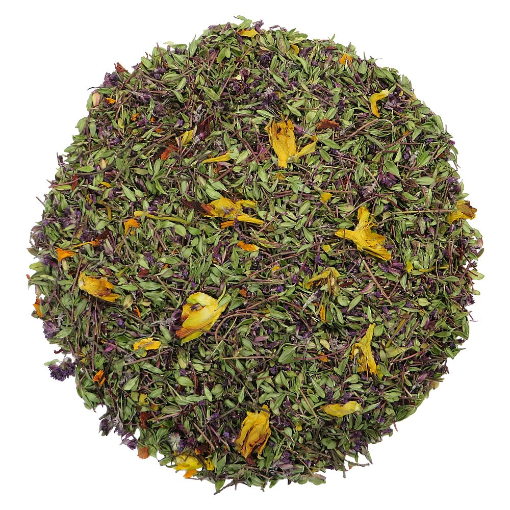 Herbal tea Thyme Grove