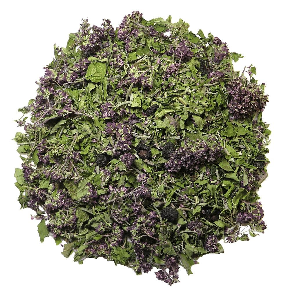 Herbal tea Lavender Story