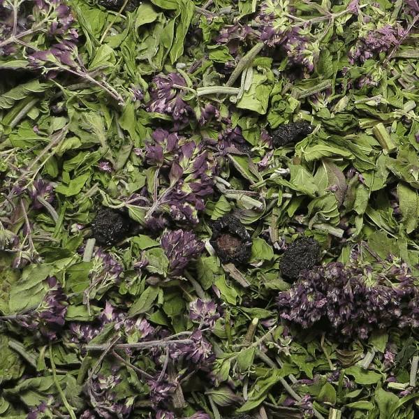Levandų Istorija žolelių arbata