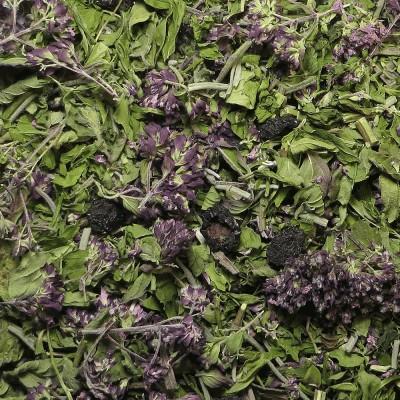 Lavender Story herbal tea
