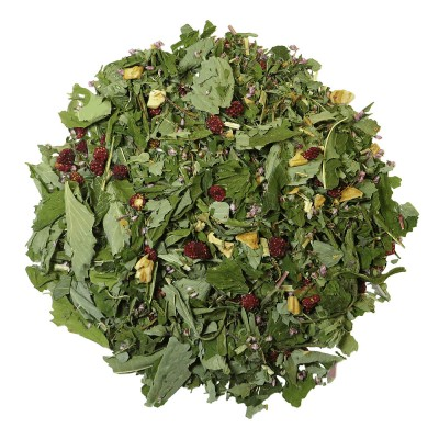 Herbal tea Handful of Wild Strawberry