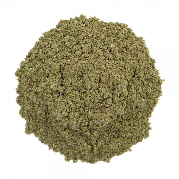 Heathers grass powder