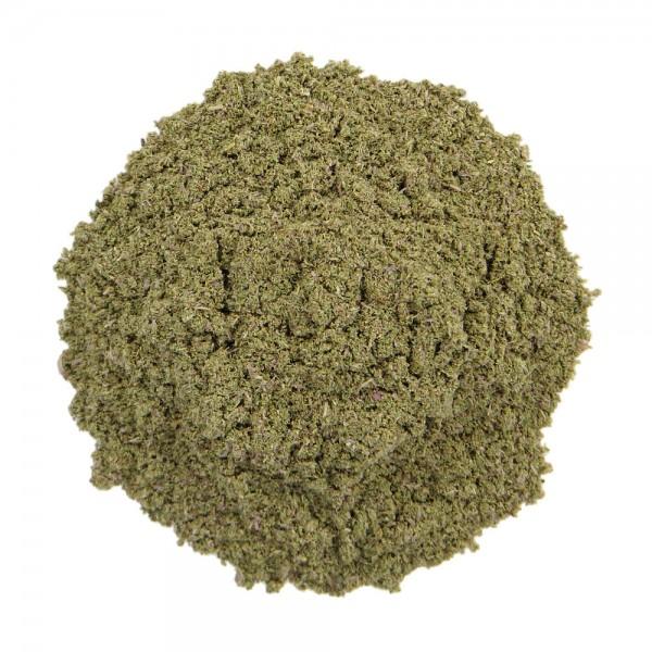 Heathers grass powder