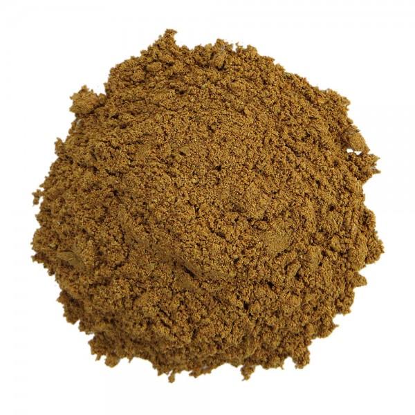 Nasturtium blossoms powder