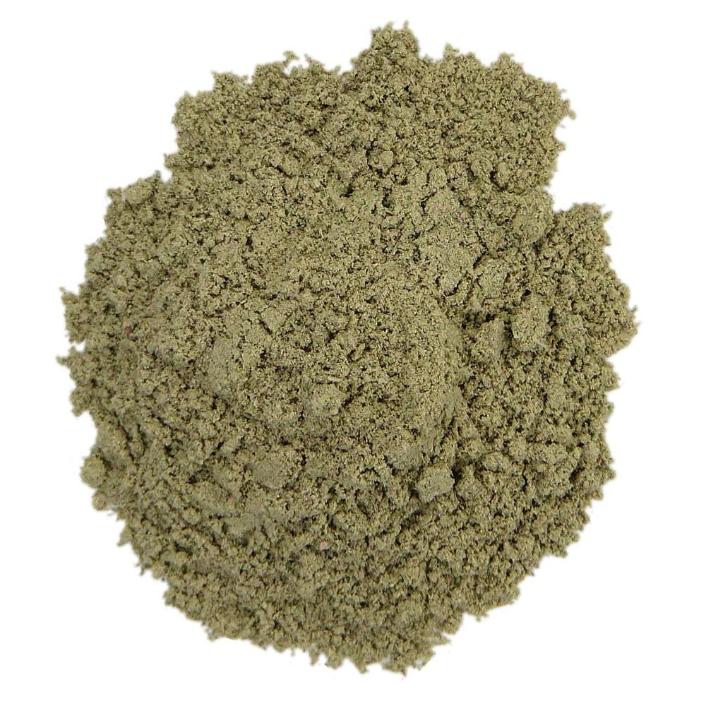 Buckwheat blossom powder