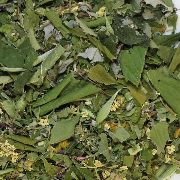 herbal Chapter Tea