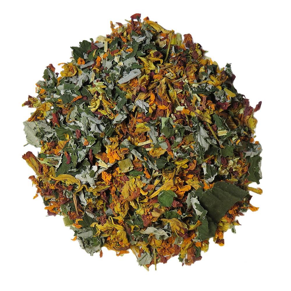 Rudenėlis žolelių arbata