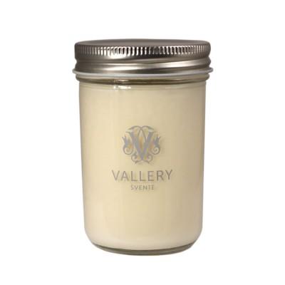 Šventė didelė kvapi žvakė  Vallery Scents