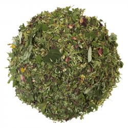 BŪK LAIMINGAS žolelių arbata