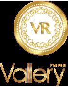 Natural niche Vallery brand perfume